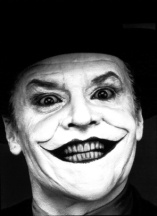 batman joker laugh